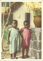 """Bambini Africani, Ediz. """"Missioni Estere Cappuccini"""" Milano - Altri"""