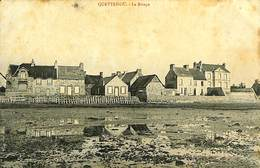 CPA - France - (50) Mancher - Quettehou - Le Rivage - Other Municipalities