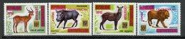 Centrafrique (empire), Yvert 271&272,275&279**, MNH - Centrafricaine (République)
