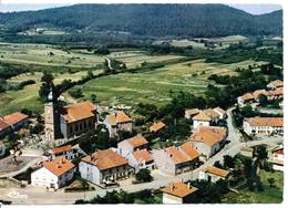 88 - COLROY LA GRANDE - Vue Aérienne - L'Eglise - Colroy La Grande