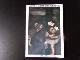 Notre Dame Des Grâces Lavasina, 24 Pages - Corse