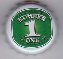 CHAPA DE CERVEZA NUMBER 1 ONE   (BEER-BIERE) CORONA - Bier