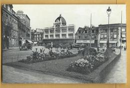 C.P.A. Saint-Brieuc  - Place Du Guesclin - Saint-Brieuc