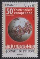 SER 55 - FRANCE Service N° 150 Neuf** - Service