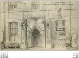 76 ROUEN. Promotion : Porte Musée Antiquités - Rouen