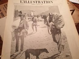 ILL 08/PERSE EMEUTES TEHERAN /GASTON LA TOUCHE PEINTRE /CIRCUIT DIEPPE ACCIDENT 2 MORTS - 1900 - 1949