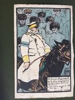 Le Général Liniévitch. - Orens