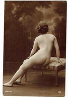 Érotique, Érotica, Erotic - FEMME NUE -  J.A.Paris Série 23 - Nus Adultes (< 1960)