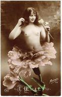 Érotique, Érotica, Erotic - FEMME NUE -  L' OEillet - M Boulanger 119 - Nus Adultes (< 1960)
