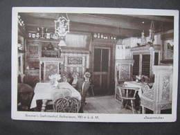 AK REIHWIESEN B. Zuckmantel Rejviz Zlate Hory Seehirtenhof Ca.1935 / D*43001 - Sudeten