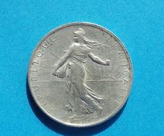 2 FRANCS SEMEUSE 1914 C - I. 2 Francs