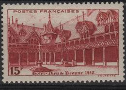 FR 1304 - FRANCE N° 539 Neuf* - France
