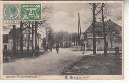 Pays-bas - LIM - Siebengewald - Hotel-restaurant Ingenbleek - Bergen - Pays-Bas