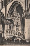 PLEURTUIT  La Chaire De L Eglise - France