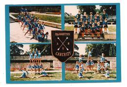 Garchizy - Majorettes - CPM PHOTO -  CPSM° - France