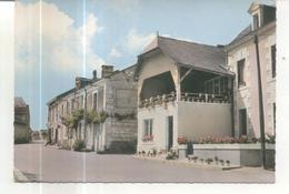 245-38. Marcay, Le Bourg - Francia
