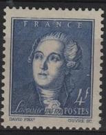 FR 1322 - FRANCE N° 581 Neuf** - Neufs