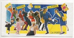 """1986-Document Philatélique""""Cinquantenaire  ROTARY""""-cachet BERGERAC-24--tp Louise Michel--Hommage Aux Femmes.....à Saisir - Documenti Della Posta"""