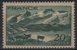 FR 1323 - FRANCE N° 582 Neuf** - France