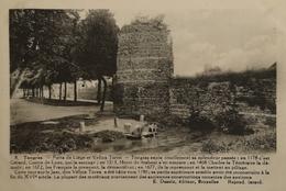 Tongeren - Tongres // Porte De Liege Et Velinx Toren 19?? - Tongeren