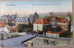 Germany 1914 Geestemünde - Allemagne