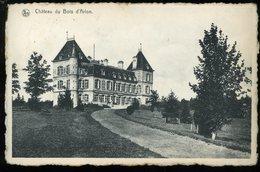 Château Du Bois D'Arlon Nels Clan De L'Aigle Noir Camp De Vacances 1946 - Arlon