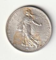 2 Francs Roty 1919 - France