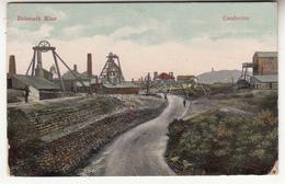 Angleterre - COR - Camborne - Dolcoath Mine - Sonstige