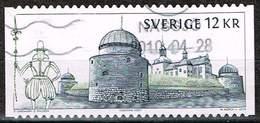 Schweden 2010,Michel# 2739 O Swedish Castles & Palaces - Vadstena Slott - Used Stamps