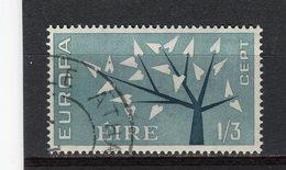 IRLANDE - Y&T N° 156° - Europa - Oblitérés