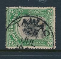 NORTH BORNEO, Postmark TAWAO - Nordborneo (...-1963)