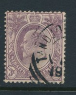 STRAITS SETTLEMENTS, Postmark Tanjongpriok(Used In Netherlands Indies) - Straits Settlements