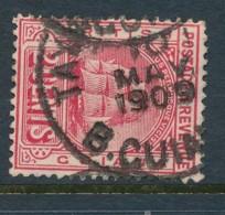 BRITISH GUIANA, Postmark TAYHOUSE MANSION - Guyana Britannica (...-1966)