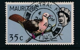 MAURITIUS, Postmark CENTRAL FLACQ - Mauritius (...-1967)