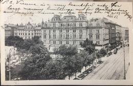 AUSTRIA, OSTERREICH, Wien..Vienna.......Hotel - Regina.....1912 - Altri