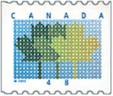 Ref. 88047 * NEW *  - CANADA . 2000. ARCE SHEET. HOJA DE ARCE - 1952-.... Reinado De Elizabeth II