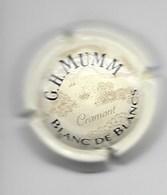 "CHAMPAGNE "" G H MUMM 150  "" (18) - Zonder Classificatie"