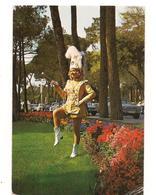Golf - Juan Les Pins - Capitaine Des  Majorettes -  CPSM° - Autres Communes