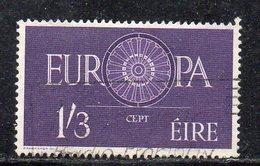 XP4544 - IRLANDA 1960,  Unificato N. 147 Usato (M2200)  Europa - Usati