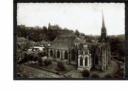 35 - FOUGERES - Eglise Saint Sulpice  - 2232 - Fougeres