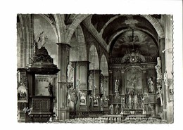 35 - FOUGERES - Eglise Saint Sulpice, Le Choeur  - 2233 - Fougeres