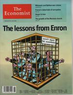 The Economist , February 2002 - Management