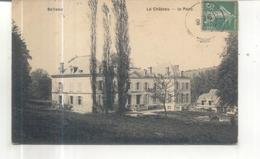 Belleau, Le Chateau, Le Parc - Otros Municipios
