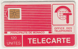 MONACO - Pyjamas(MP 12), Serie No : 142A, Tirage 10000, 01/89, Mint - Monaco