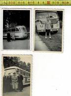 Kl 4095 - Oude Autobus  - Vieux Bus - Automobiles