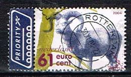 PAYS-BAS /Oblitérés/Used/ 2004 - Faune De La Veluwe / Mouflon - Period 1980-... (Beatrix)