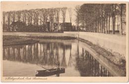 \'s-Hertogenbosch - Oude Stadsmuur - 's-Hertogenbosch