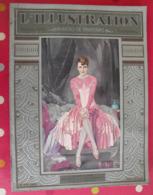 Illustration N° 4445 Du 12 Mai 1928 Spécial Printemps Salon Peinture Beaux Arts Tourisme - L'Illustration