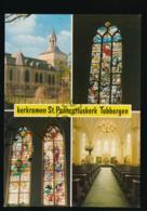 Tubbergen - Kerkramen St. Pancratiuskerk [BB0-1.469 - Pays-Bas
