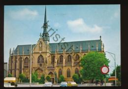 Meerssen - Basiliek [BB0-1.570 - Pays-Bas